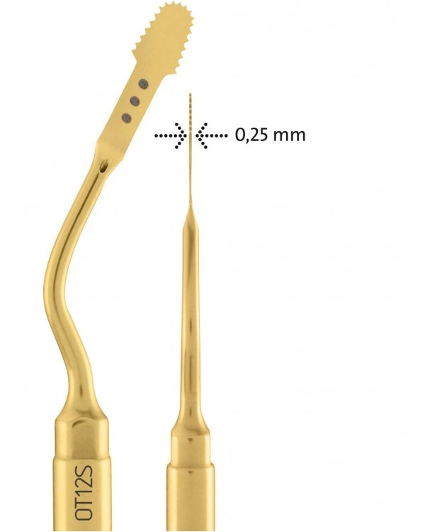 Насадка OT12S для аппаратов Piezosurgery Mectron