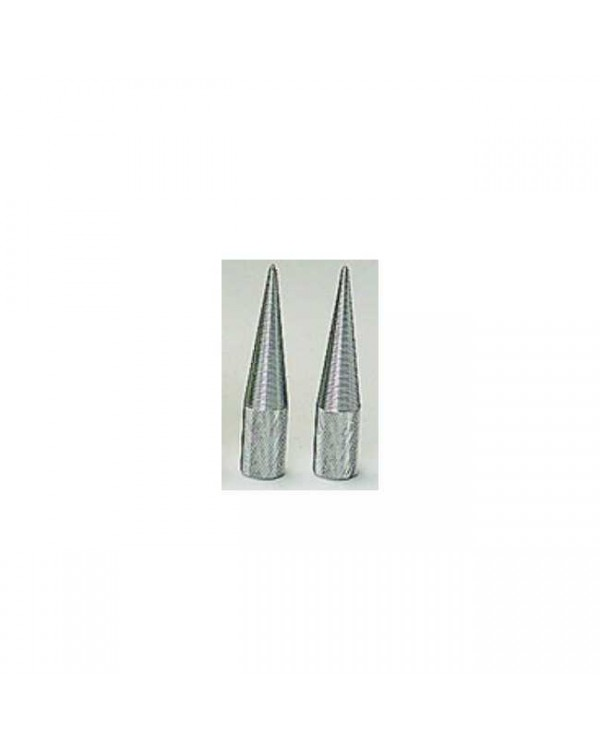 Насадка съёмная конусообразная (правая) для шлифмотора Angel Lathe