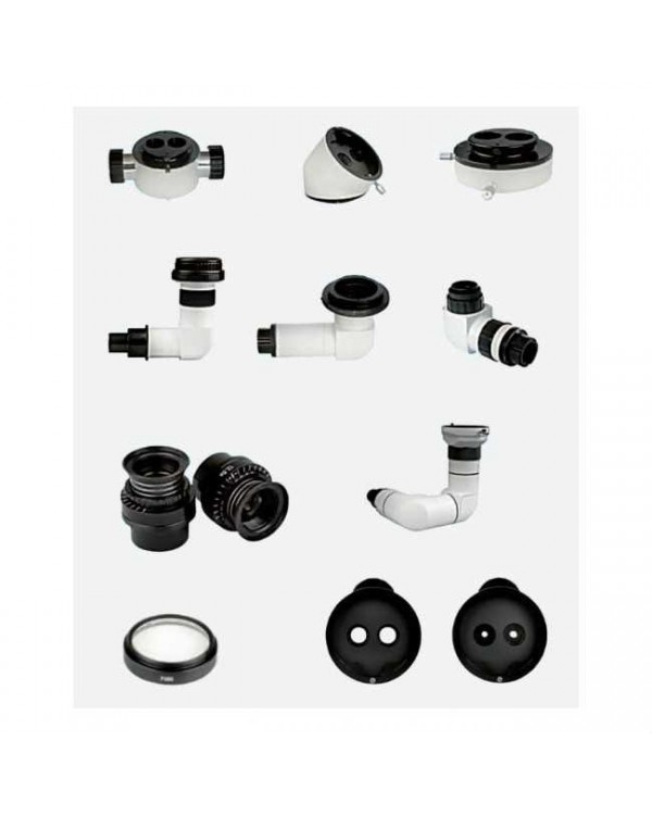 Объектив VARIO (zoom 200-300 mm) для микроскопов Densim Optics