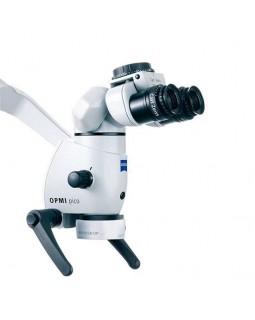 OPMI pico dent LED - стоматологический операционный микроскоп со светодиодным освещением