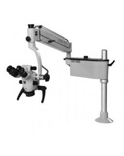 OPMI Pico techno - микроскоп с настольным креплением для зуботехнических лабораторий и учебных классов