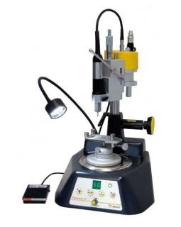Paraskop M - универсальный многофункциональный фрезерный станок