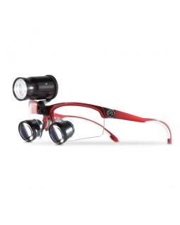 PeriOptix FireFly – беспроводной налобный светодиодный осветитель