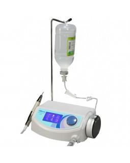 PiezoArt OP-1 LED - пьезохирургический комплект с подсветкой, 8 стандартных насадок и многоразовая ирригационная система