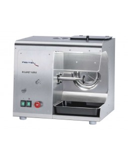 Poliret Mini - полировальный аппарат, 4500 об/мин