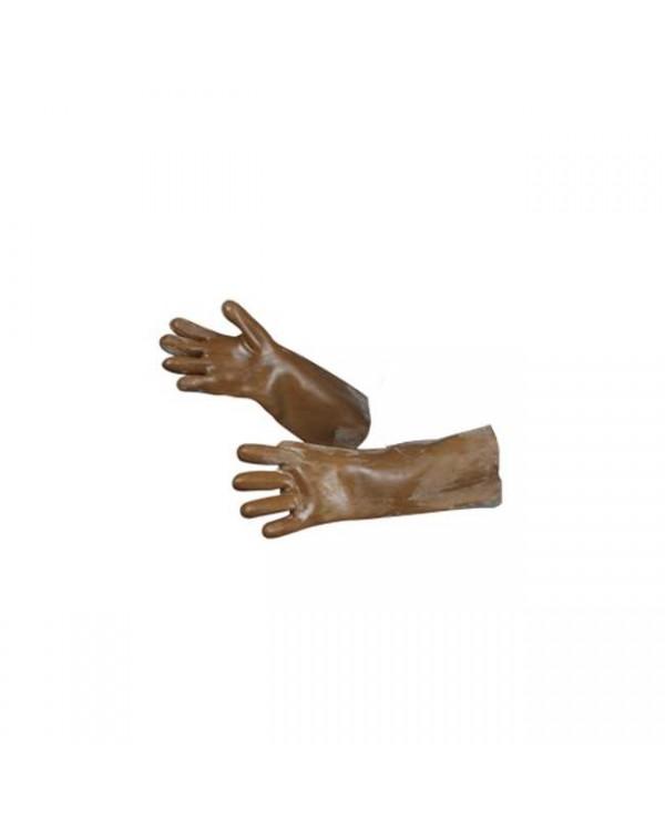 ПРЗ-«Р-К» - перчатки рентгенозащитные, силиконовые