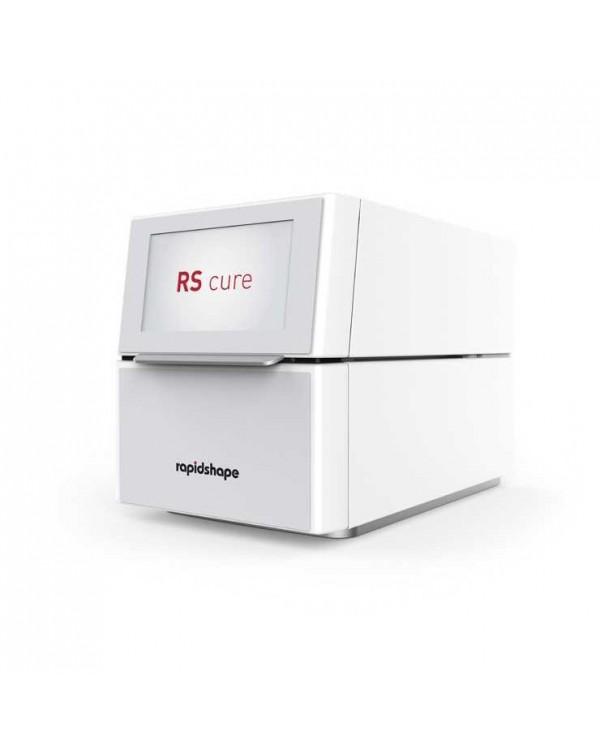 RS cure - камера УФ-отверждения 3D моделей