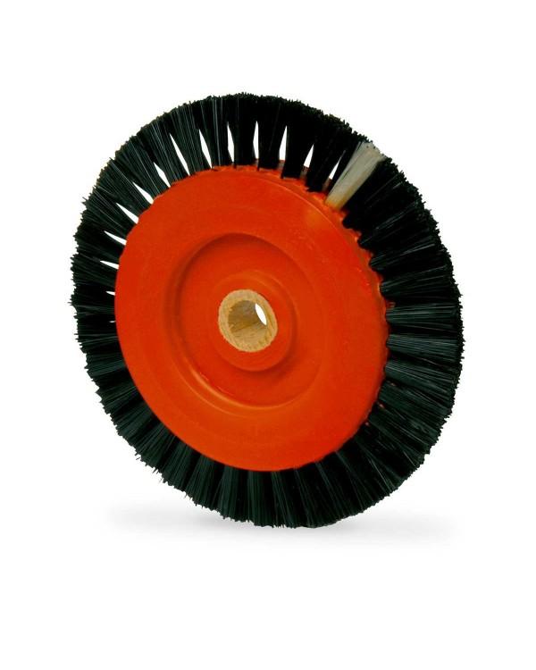 Щётки специальные для модельного литья, диаметр 65 мм, упаковка 12 шт.