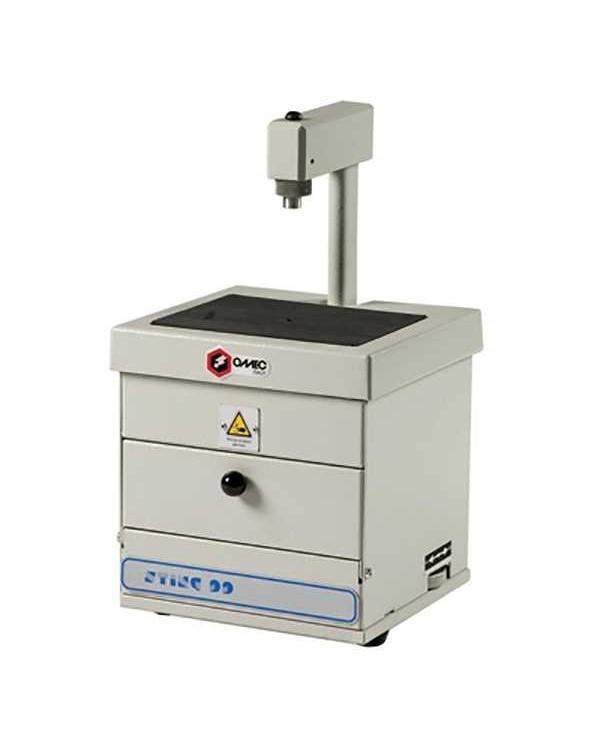 STING.99.00 - сверлильный станок для штифтов с лазерным указателем