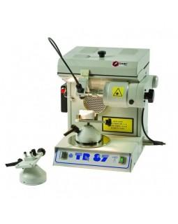 TR 87.L.00 - разрезной станок для изготовления разборных моделей с лазерным указателем