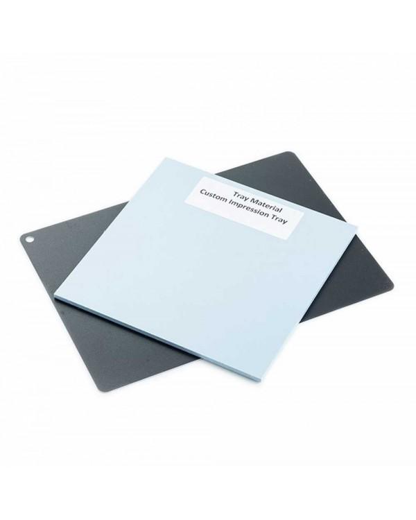 Tray Material 125 - пластины для вакуумформера, 3,2 мм (25 шт.)