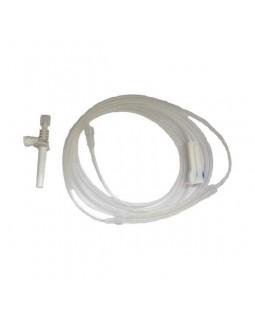 Трубки с иглой для физиодиспенсера Implanteo (10 шт.)