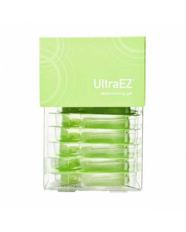 UltraEZ ComboKit - гель для снятия чувствительности зубов (10 капп для верхней и нижней челюсти)