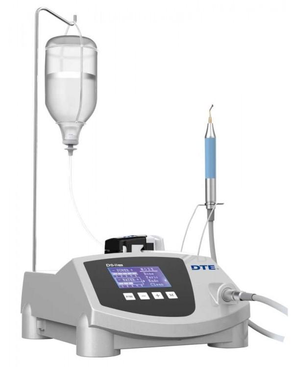 Ultrasurgery DS-II LED - ультразвуковой хирургический аппарат с оптикой, 14 насадок в комплекте