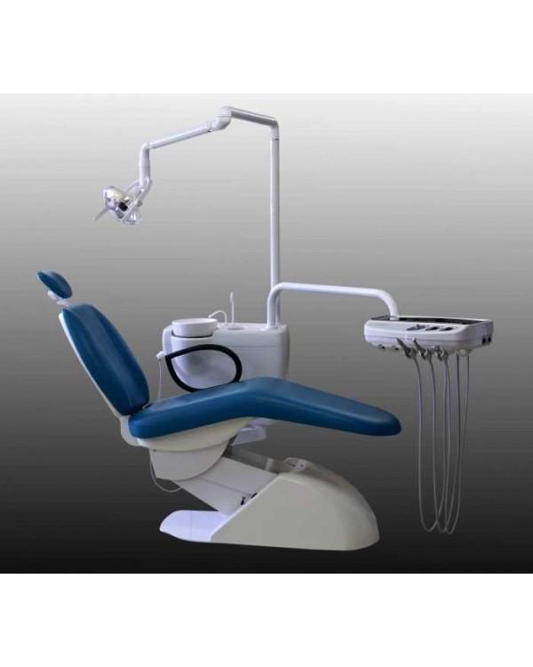 Стоматологическая установка с нижней подачей SLOVADENT 800 BASIC (СТАРТОВАЯ МОДЕЛЬ)