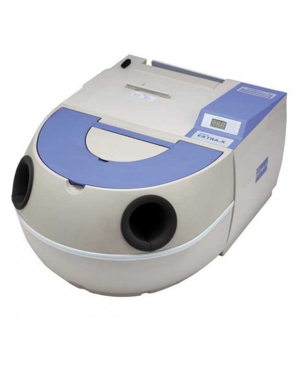 Velopex Extra-XE (Extra-X) - автоматическая проявочная машина для пленок всех размеров