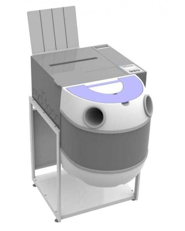 Velopex MD 3000 - проявочная машина со столом для общей рентгенологии (в том числе для стоматологических пленок)