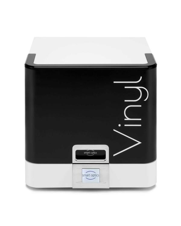 Vinyl - 3D-сканер