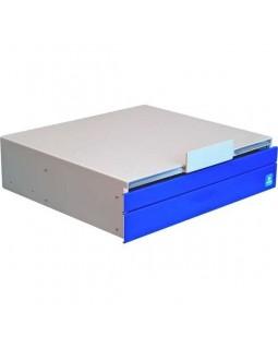 ВМУ 2.0 КОМПЛЕКТ - универсальный вытяжной модуль с комплектом выдвижных ящиков