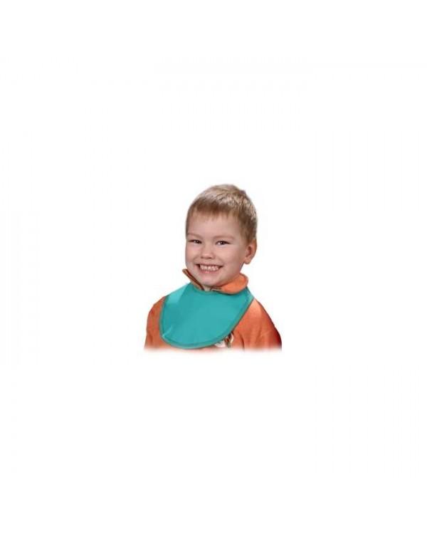 ВРЗ-«Р-К» - воротник рентгенозащитный для пациента, детский