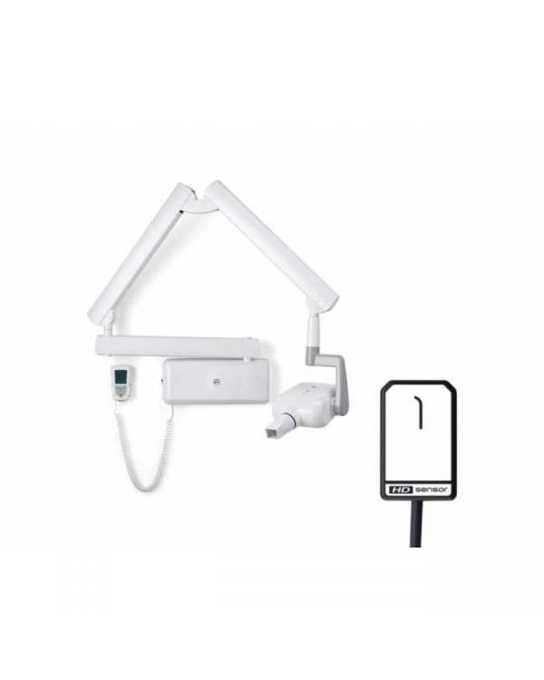 Комплект: радиовизиограф Zen-X HD и высокочастотный рентгеновский аппарат RXDC eXTend