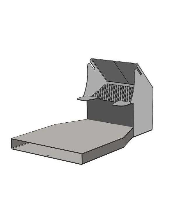 ЗОНТ 2.0 ВМУ - дополнительный вытяжной зонт для вытяжных модулей серии ВМУ 2.0