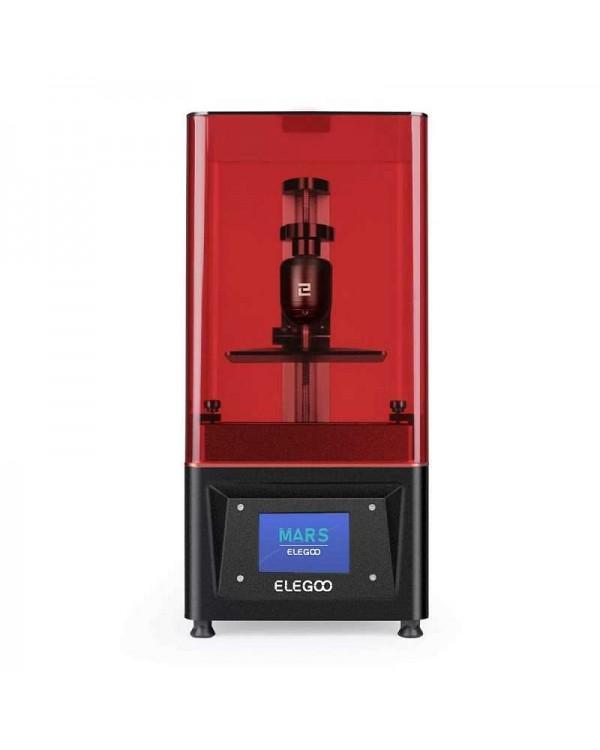 Elegoo Mars UV Photocuring LCD 3D принтер