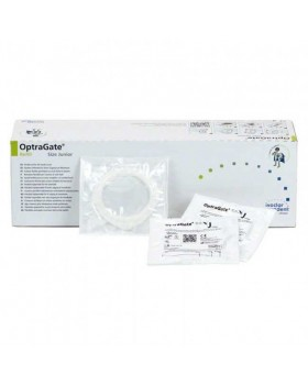 OptraGate Junior - ретрактор детский, 80 шт