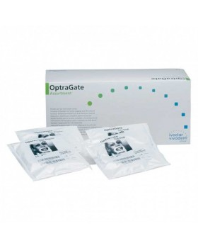 OptraGate - набор ретракторов 40 шт - Regular, 40 шт - Small