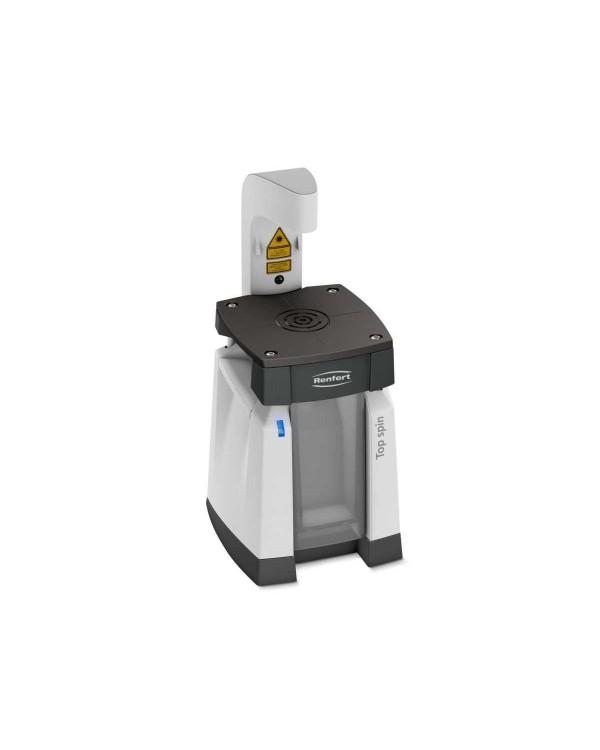 Автоматический лазерный прибор для сверления отверстий под штифты Top spin