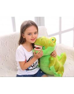 Игрушки для демонстрации чистки зубов детям